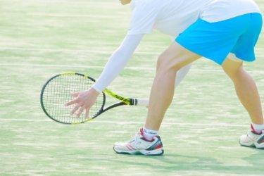 テニスのイップス その原因を探る