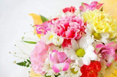 フラワーアレンジメントさん必見、読脳フラワーセラピー!花で歩行困難も良くなった!