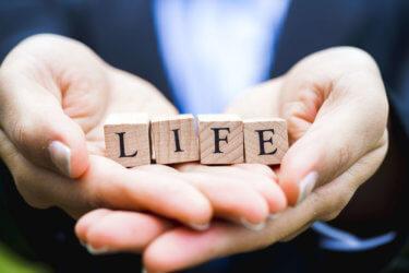 ALSへの取り組み、生きるということを問う