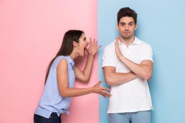 話を聞かない夫!妻が知った夫が話を聞かない驚きの原因と対処法